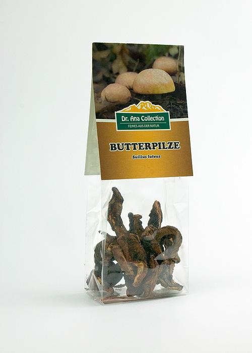 butterpilze