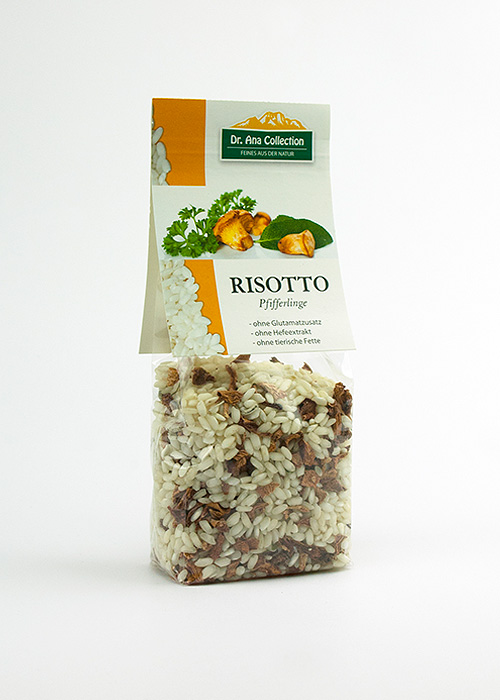 risotto_pfifferlinge