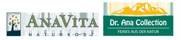 AnaVita Naturkost Logo